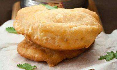 Bhatura - Bombay Grill Milton