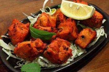 Chicken Tikka - Bombay Grill Milton