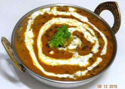 Dal Makhani - Bombay Grill Milton