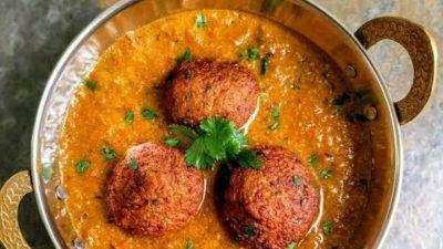 Kofta Lababda - Bombay Grill Milton