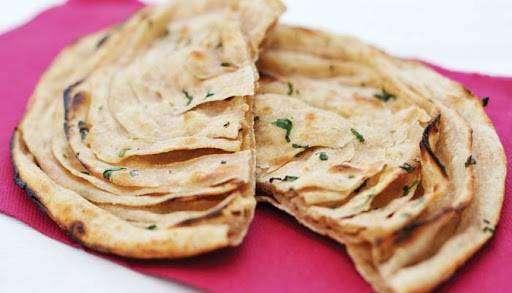 Paratha - Bombay Grill Milton