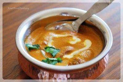 Malai Kofta - Bombay Grill Milton