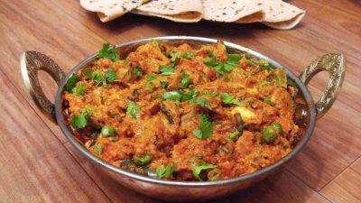 Mixed Vegetable - Bombay Grill Milton
