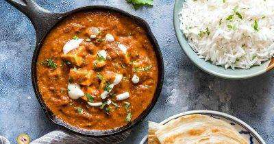 Paneer Butter Masala - Bombay Grill Milton