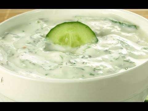 Raita - Bombay Grill Milton