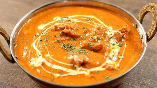 Butter Chicken - Bombay Grill Milton