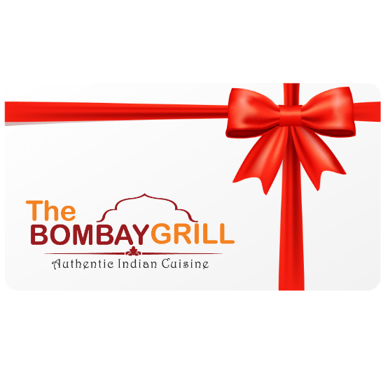 Gift Card - Bombay Grill Milton