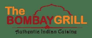 White Logo - Bombay Grill Milton